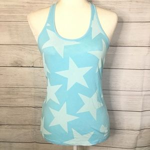 Under Armour Star Printed Tank Top